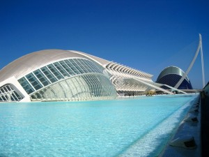 самый большой океанариум в Европе