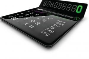 аквариумный калькулятор