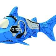 рыбка робот